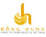 Kế Toán Đồng Hưng